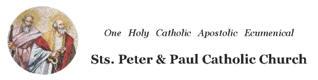Sts. Peter and Paul Ecumenical Catholic Church+USA